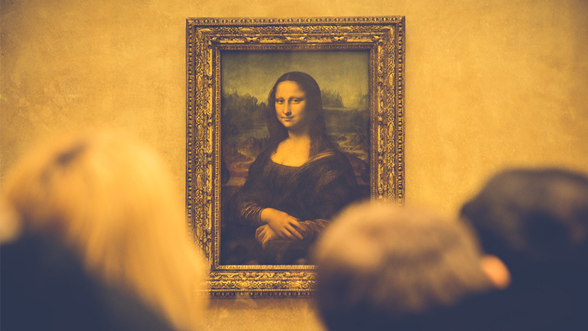 leonardo - 2 Extraordinarily Expensive Paintings